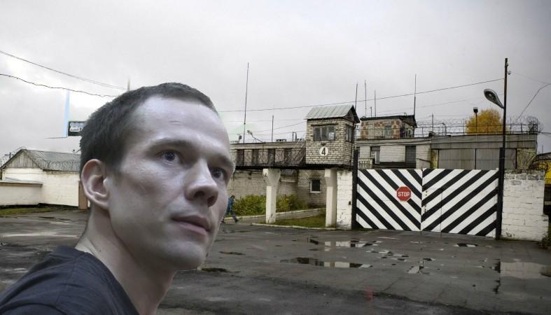 Ильдар Дадин после потасовки ссокамерником проведет в«одиночке» полгода