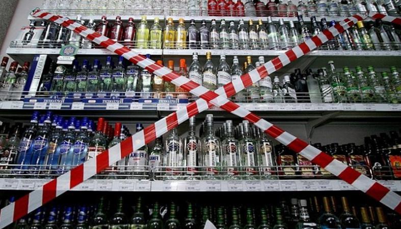 Ритейлерам, работающим в Карелии, расскажут о новых правилах торговли спиртным