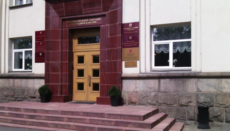 ВКарелии рискнули принять впервом чтении бездефицитный бюджет