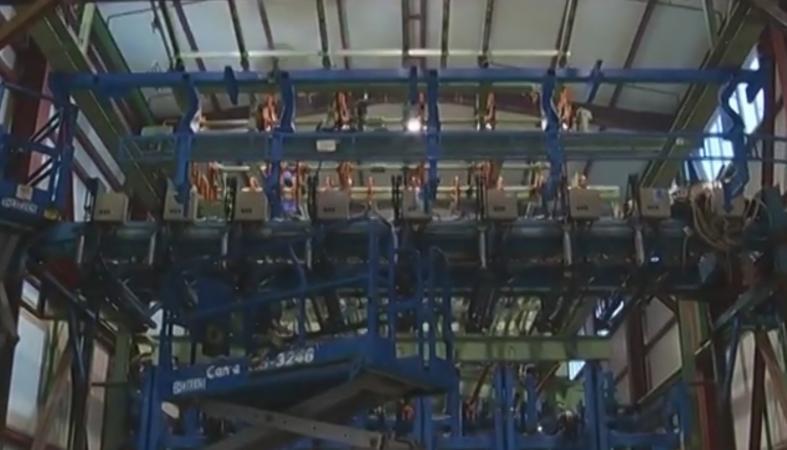 Десятки новых рабочих мест появятся весной в Петрозаводске (видео)