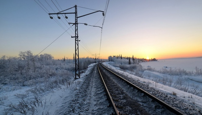 ВКарелии два железнодорожника погибли отудара электрическим током