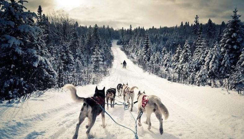 Бурятия— достойный вариант зимнего туризма