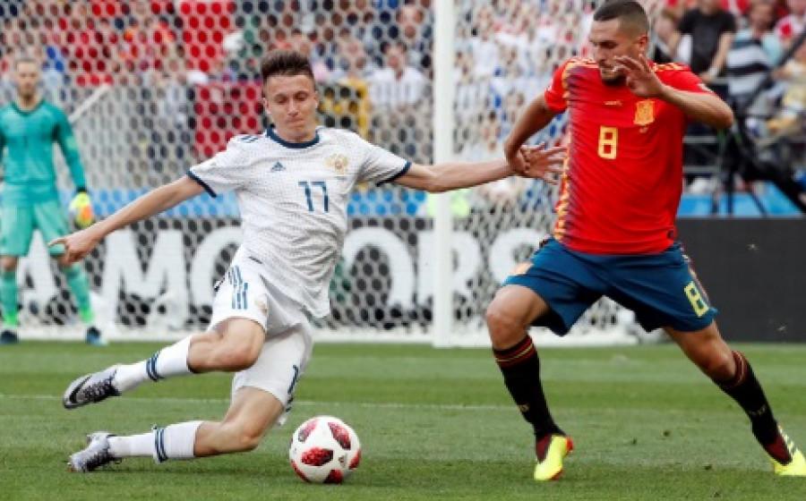 Испанский футбол петрозаводск