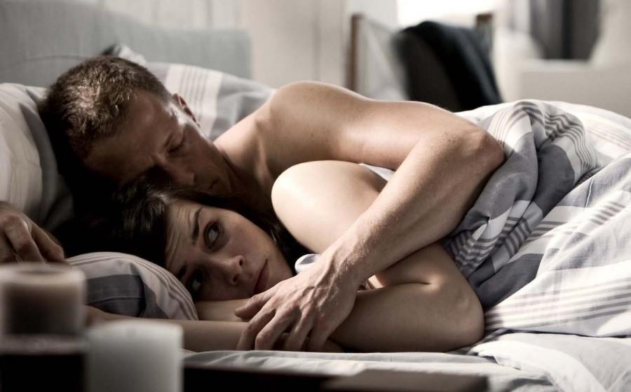 Думала секс на одну ночь получилась влюбилась