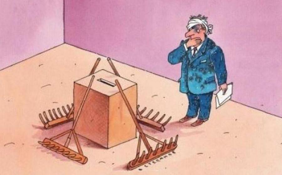 Картинки по запросу выборы юмор