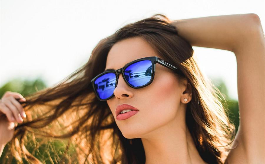 Солнцезащитные очки - спрос, порождающий предложение