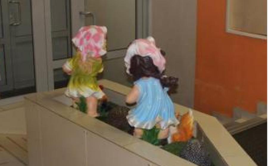 8 детская поликлиника город магнитогорск