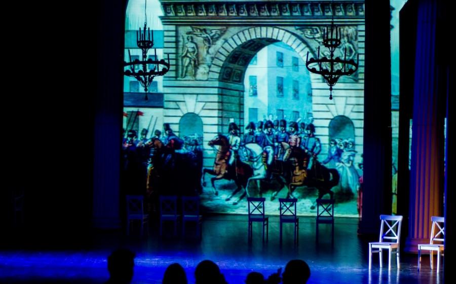 Мировая опера билеты стоимость билета в краеведческий музей в саратове